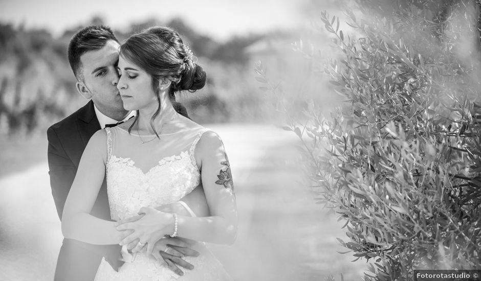 Il matrimonio di Alessandro e Romina a Scanzorosciate, Bergamo