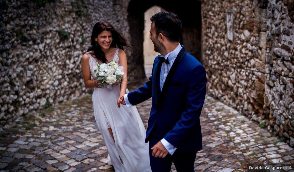 Il matrimonio di Nicolò e Anastasia a Verucchio, Rimini