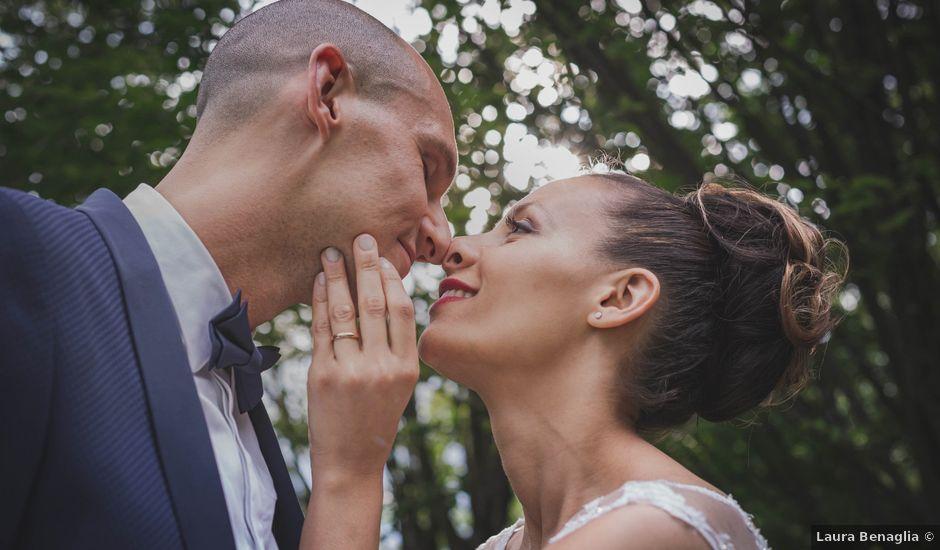 Il matrimonio di Paolo e Elisa a Oggiono, Lecco