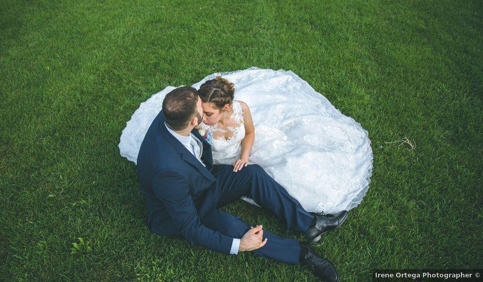 Il matrimonio di Alessio e Serena a Orzinuovi, Brescia