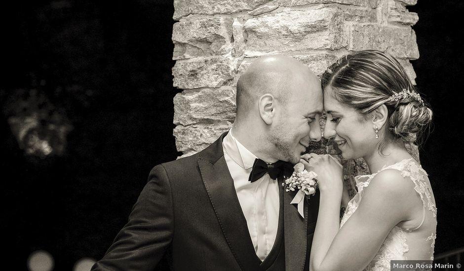 Il matrimonio di Stefano e Alessia a Bussoleno, Torino