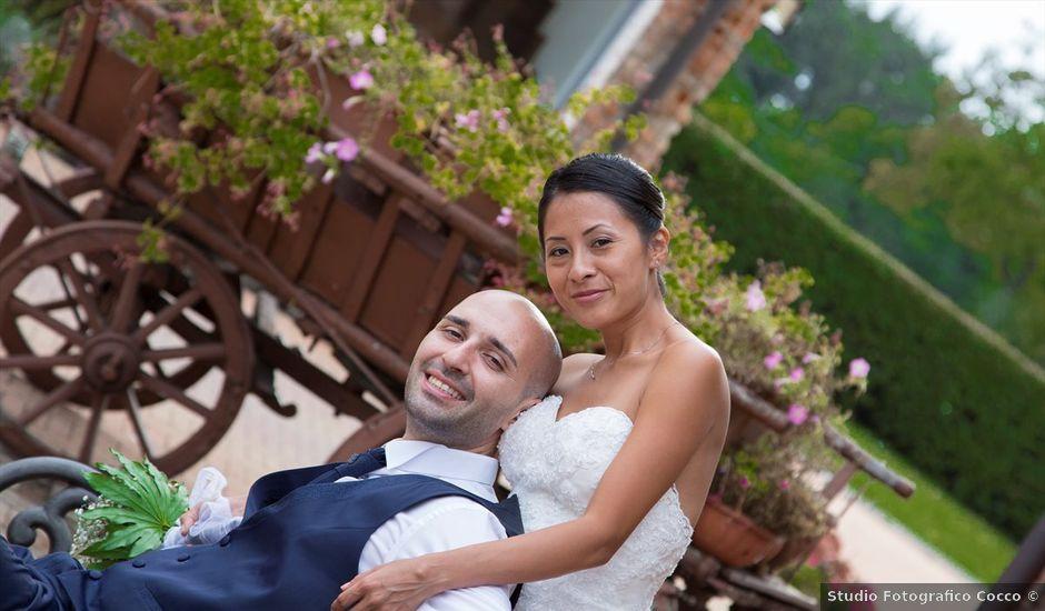 Il matrimonio di Giacomo e Giulianna a Milano, Milano