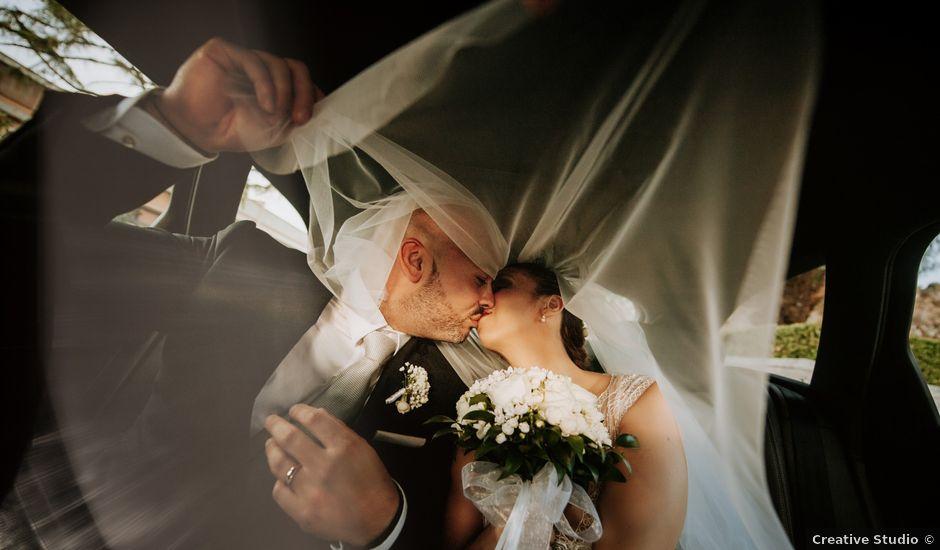 Il matrimonio di Chiara e Leonardo a Galatone, Lecce