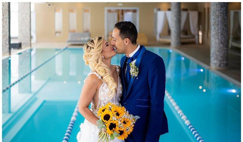 Il matrimonio di Kekko e Teresa a Crotone, Crotone