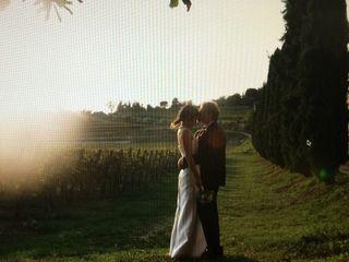 Le nozze di Romina e Giovanni 2