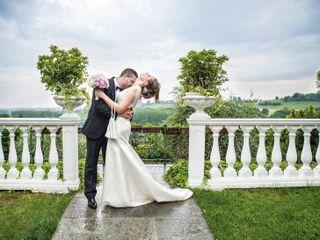 Le nozze di Roxana e Salvatore