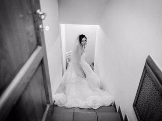 Le nozze di Elena e Damiano 2