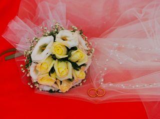Le nozze di Maria Grazia e Enzo 1