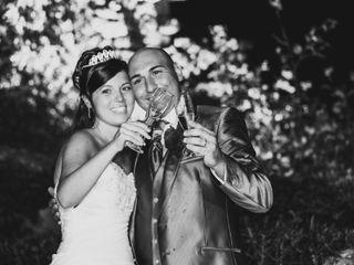 Le nozze di Elisa e Alberto