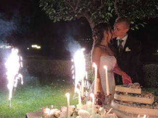 Le nozze di Andrea e Jonathan 1