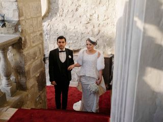 Le nozze di Silvana e Domenico