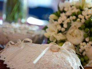 Le nozze di Francesca e Claudio 2