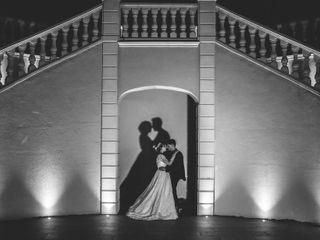 Le nozze di Veronica e Salvo 1