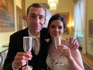 Le nozze di Katiuscia e Mauro