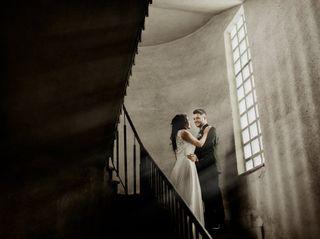 Le nozze di Giovanni e Maria