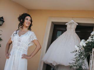Le nozze di Gigi e Lucrezia 2