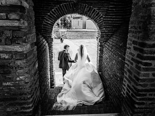 Le nozze di Beatrice e Guglielmo 3