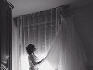 Le nozze di Valentina e Nicola 2