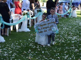 Le nozze di Salvatore e Ester 1
