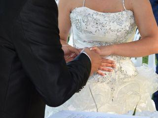 Le nozze di Salvatore e Ester 2