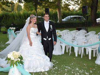 Le nozze di Salvatore e Ester