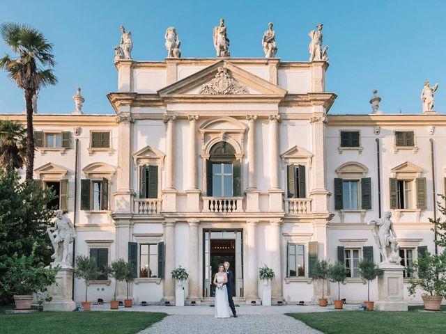 Il matrimonio di Giovanni e Romina a Negrar, Verona 1