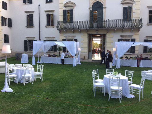 Il matrimonio di Giovanni e Romina a Negrar, Verona 6