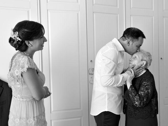 Il matrimonio di Enzo e Maria Grazia a Pisticci, Matera 2