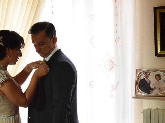 Il matrimonio di Enzo e Maria Grazia a Pisticci, Matera 6