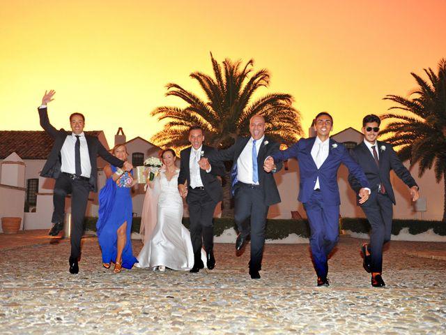 Il matrimonio di Enzo e Maria Grazia a Pisticci, Matera 15