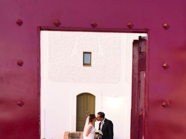 Il matrimonio di Enzo e Maria Grazia a Pisticci, Matera 16