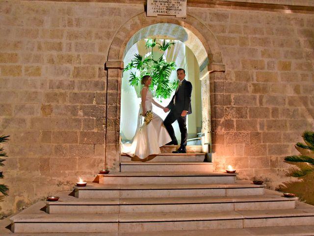 Il matrimonio di Enzo e Maria Grazia a Pisticci, Matera 21