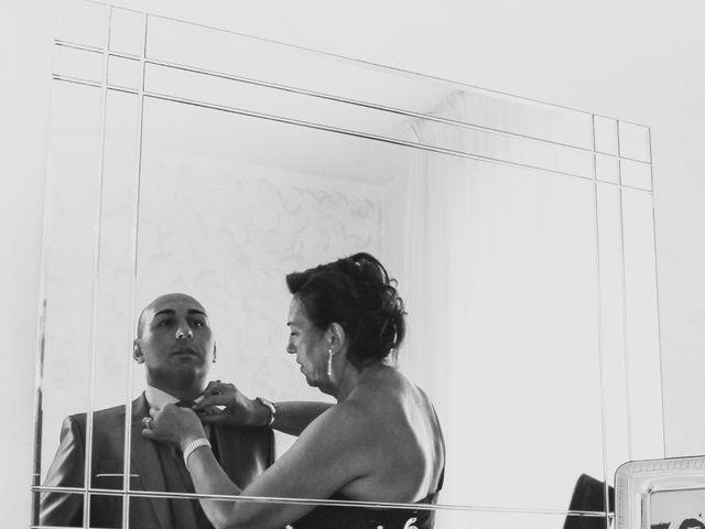 Il matrimonio di Alberto e Elisa a Massa, Massa Carrara 3