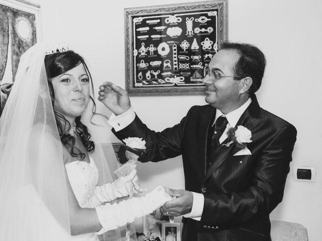 Il matrimonio di Alberto e Elisa a Massa, Massa Carrara 5