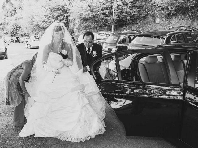 Il matrimonio di Alberto e Elisa a Massa, Massa Carrara 6