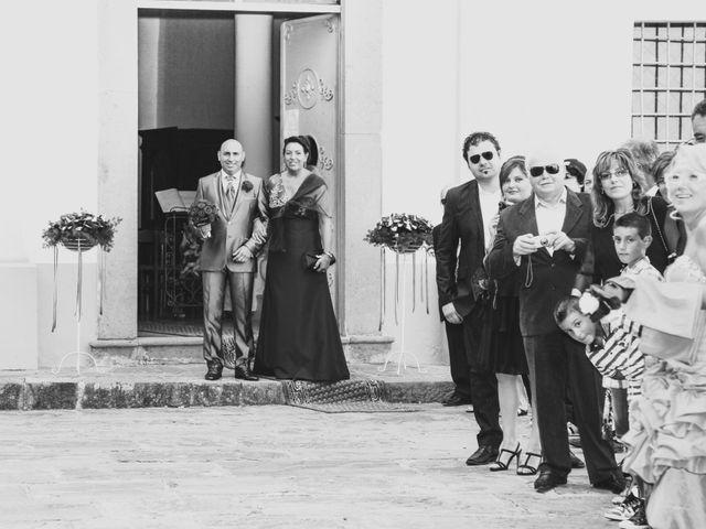 Il matrimonio di Alberto e Elisa a Massa, Massa Carrara 7