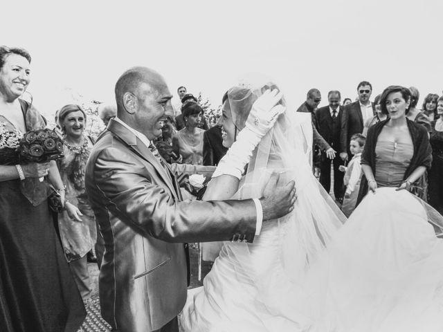 Il matrimonio di Alberto e Elisa a Massa, Massa Carrara 8