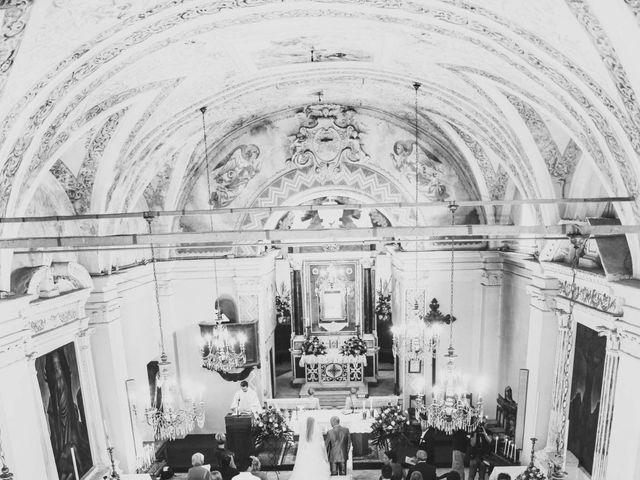 Il matrimonio di Alberto e Elisa a Massa, Massa Carrara 11