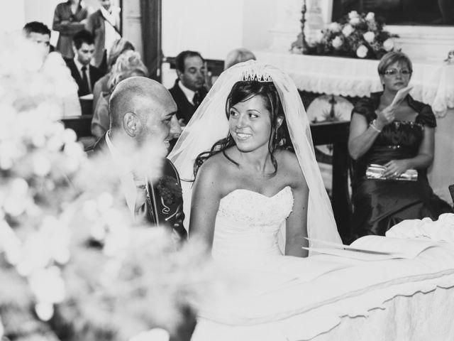 Il matrimonio di Alberto e Elisa a Massa, Massa Carrara 12