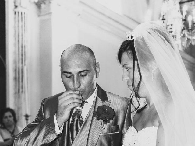 Il matrimonio di Alberto e Elisa a Massa, Massa Carrara 13