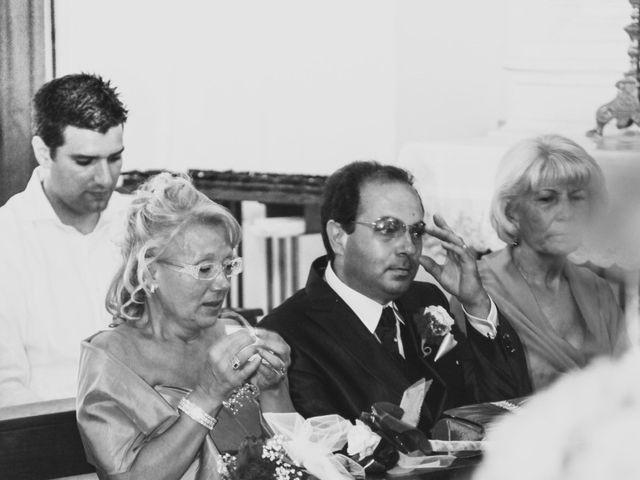 Il matrimonio di Alberto e Elisa a Massa, Massa Carrara 15