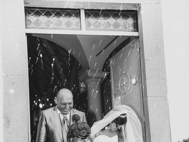 Il matrimonio di Alberto e Elisa a Massa, Massa Carrara 16
