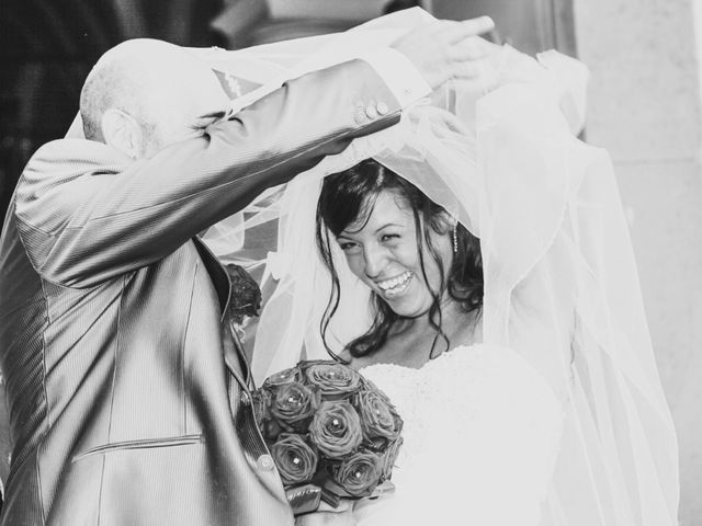 Il matrimonio di Alberto e Elisa a Massa, Massa Carrara 17