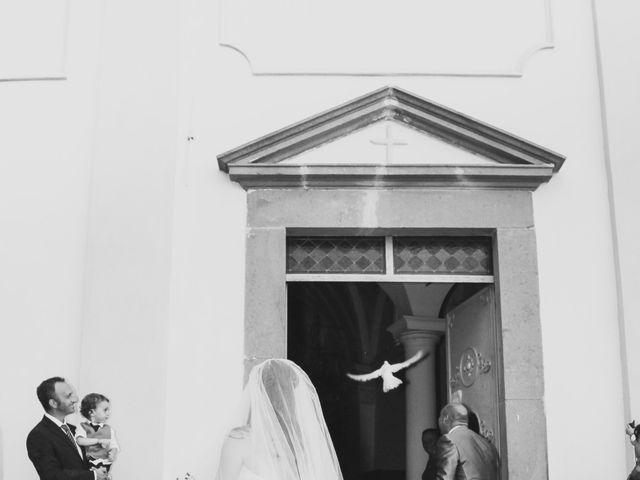Il matrimonio di Alberto e Elisa a Massa, Massa Carrara 18