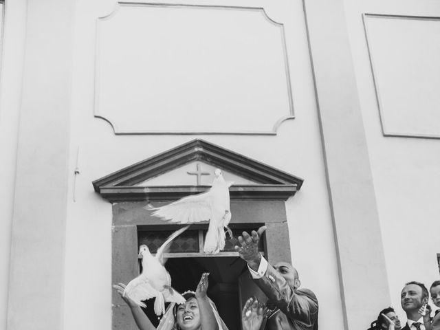 Il matrimonio di Alberto e Elisa a Massa, Massa Carrara 19