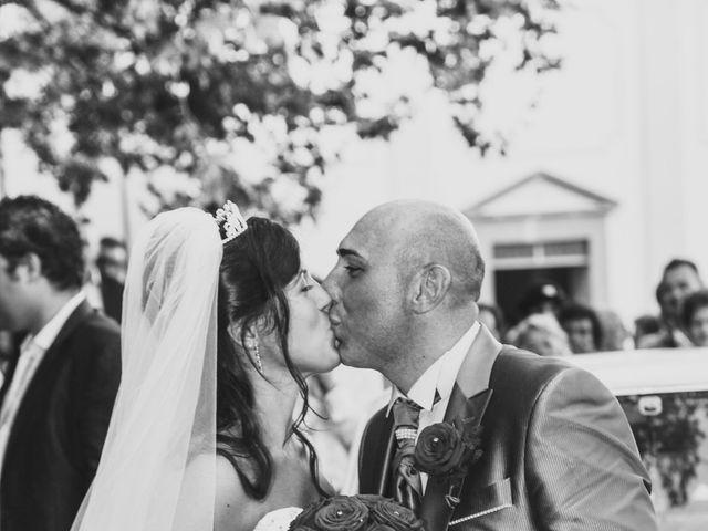 Il matrimonio di Alberto e Elisa a Massa, Massa Carrara 20