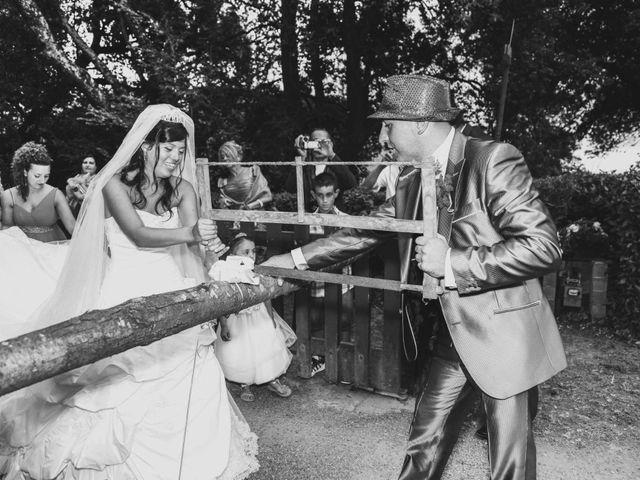 Il matrimonio di Alberto e Elisa a Massa, Massa Carrara 22