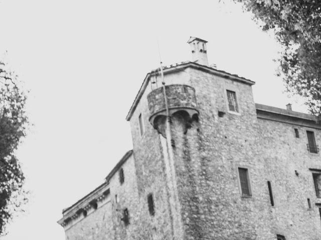 Il matrimonio di Alberto e Elisa a Massa, Massa Carrara 23