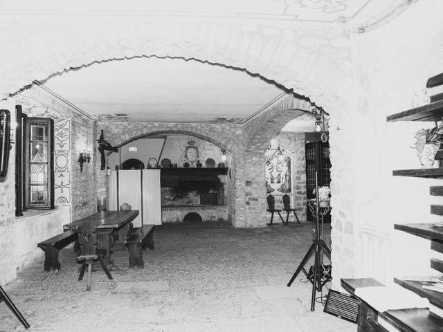 Il matrimonio di Alberto e Elisa a Massa, Massa Carrara 26