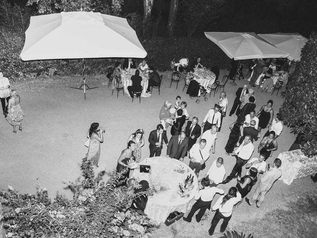 Il matrimonio di Alberto e Elisa a Massa, Massa Carrara 27